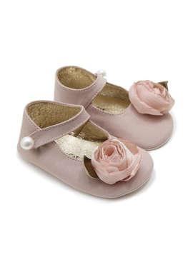 Εικόνα του CALYPSO βαπτιστικά παπούτσια κορίτσι