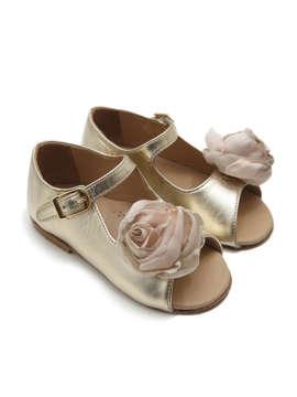 Εικόνα του PARIS βαπτιστικά παπούτσια κορίτσι