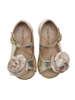 Εικόνα με PARIS βαπτιστικά παπούτσια κορίτσι
