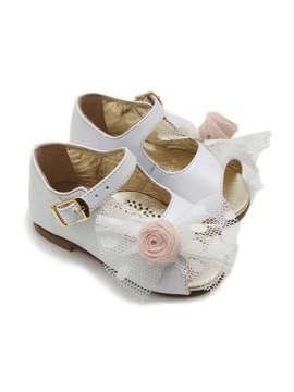 Εικόνα του SILVIANA βαπτιστικά παπούτσια κορίτσι