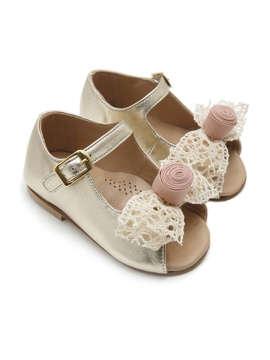 Εικόνα του ANNET βαπτιστικά παπούτσια κορίτσι