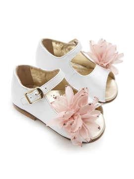 Εικόνα του MARION βαπτιστικά παπούτσια κορίτσι