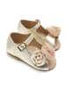 Εικόνα με CELIN βαπτιστικά παπούτσια κορίτσι