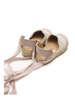 Εικόνα με CARMEN PINK βαπτιστικά παπούτσια κορίτσι