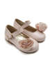 Εικόνα με ALYN βαπτιστικά παπούτσια κορίτσι