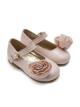 Εικόνα του ALYN βαπτιστικά παπούτσια κορίτσι