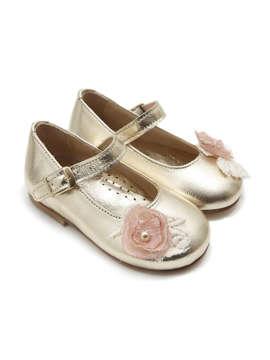 Εικόνα του ANABEL βαπτιστικά παπούτσια κορίτσι
