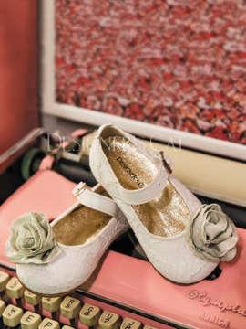 Εικόνα του CALA βαπτιστικά παπούτσια κορίτσι
