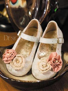 Εικόνα του CORINA βαπτιστικά παπούτσια κορίτσι
