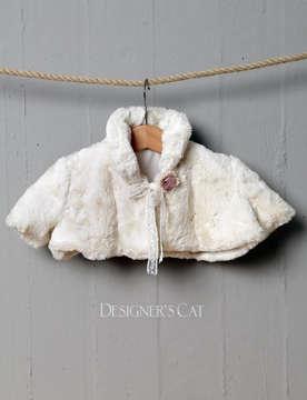 Εικόνα του Designer's Cat ROSA μπολερό