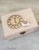 Εικόνα με Κουτί μαρτυρικών Αλίκη στη χώρα των θαυμάτων