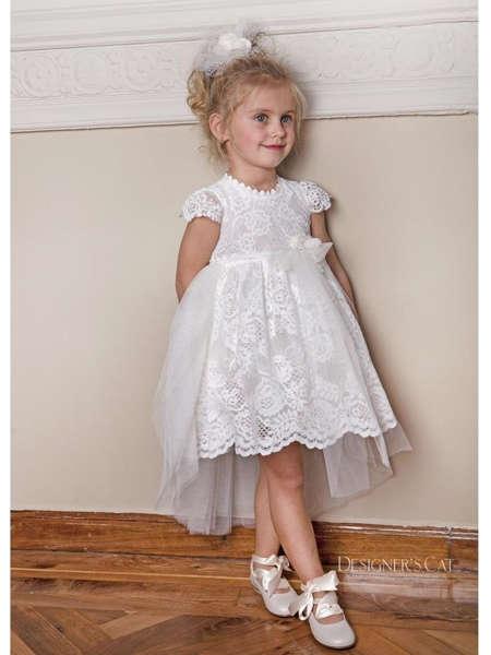 Εικόνα με ELSA NEW βαπτιστικό φόρεμα
