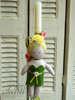 Εικόνα με Λαμπάδα πασχαλινή κούκλα Τίνκερμπελ