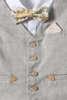 Εικόνα με Βαπτιστικό ρούχο Bambolino Doukas