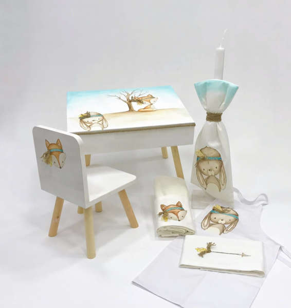 Εικόνα με LITTLE FOREST DESK