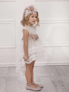 Εικόνα του IOKASTE βαπτιστικό φόρεμα