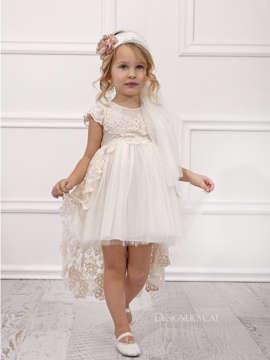 Εικόνα του NORA βαπτιστικό φόρεμα