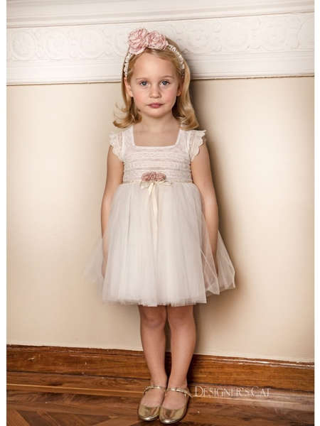 Εικόνα με SUGAR βαπτιστικό φόρεμα
