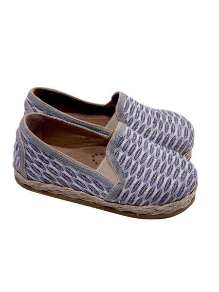 Εικόνα με THEO βαπτιστικά παπούτσια