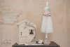 Εικόνα με Βαπτιστικό σετ κουκλόσπιτο πουλάκια