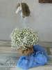 Εικόνα με Διακοσμητικό βάπτισης αλογάκι
