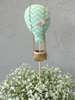 Εικόνα με Διακοσμητικό βάπτισης αερόστατο