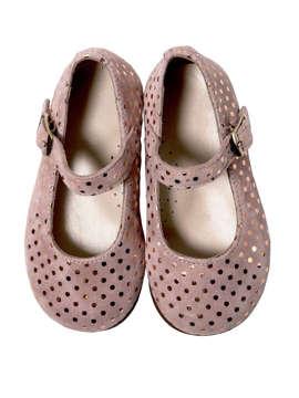Εικόνα του MARSHMALLOW βαπτιστικά παπούτσια