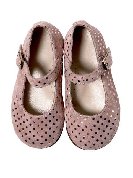 Εικόνα με MARSHMALLOW βαπτιστικά παπούτσια