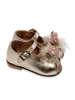 Εικόνα με SNOW WHITE βαπτιστικά παπούτσια