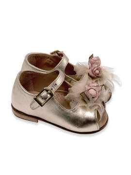 Εικόνα του SNOW WHITE βαπτιστικά παπούτσια