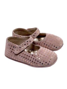 Εικόνα του FELICITA βαπτιστικά παπούτσια
