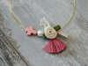 Εικόνα με Μαρτυρικό βραχιόλι πέρλα λουλούδι
