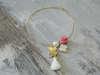 Εικόνα με Μαρτυρικό βραχιόλι πεταλούδα λουλούδι