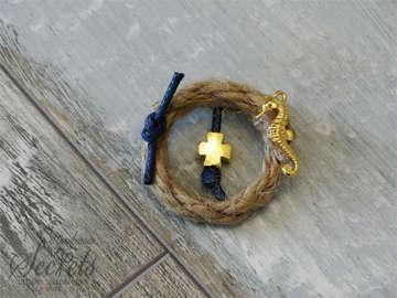 Εικόνα του Μαρτυρικό πέτου στεφανάκι ιππόκαμπος