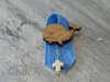Εικόνα με Μαρτυρικό πέτου ξύλινη φάλαινα