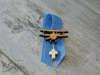 Εικόνα με Μαρτυρικό πέτου ξύλινο αεροπλάνο