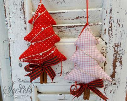 Εικόνα για την κατηγορία Χριστουγεννιάτικες Μπομπονιέρες