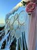 Εικόνα με Στολισμός βάπτισης και γάμου με θέμα ονειροπαγίδα