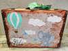 Εικόνα με Βαπτιστικό σετ για αγόρι με αερόστατο