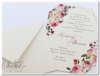 Εικόνα με Προσκλητήριο γάμου φλοράλ