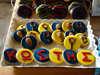 Εικόνα με Candy Bar Vintage ξύλινα παιχνίδια