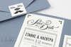 Εικόνα με Προσκλητήριο γάμου-βάπτισης