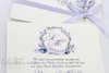 Εικόνα με Προσκλητήριο γάμου ρομαντικό