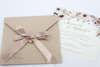 Εικόνα με Προσκλητήριο γάμου Dusty floral