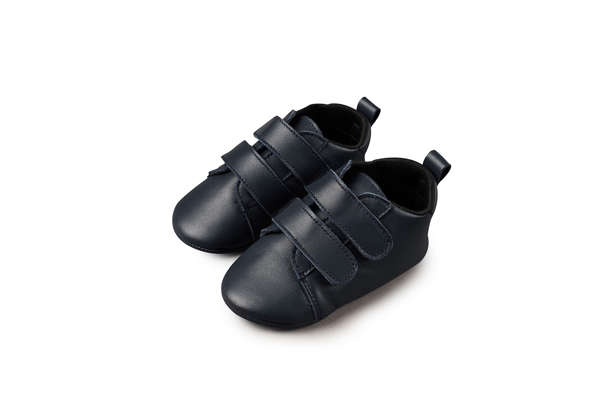 Εικόνα με Sneakers δερμάτινα BABYWALKER MI1050