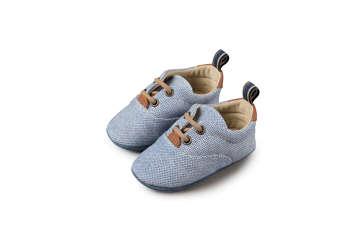 Εικόνα του Δετά sneakers Babywalker MI1064