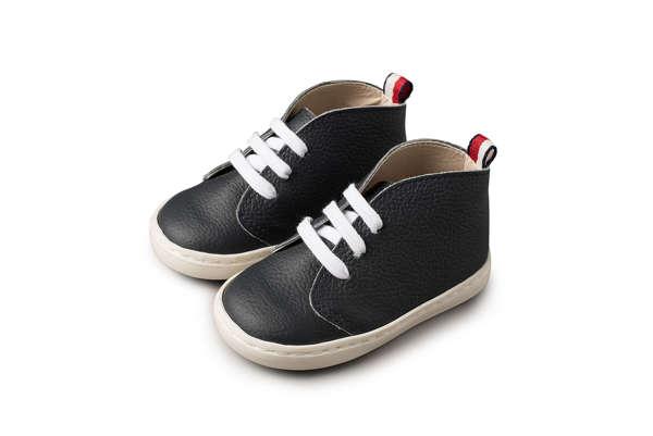Εικόνα με Ημίμποτα sneakers BABYWALKER BW4031