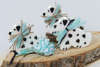 Εικόνα με Μπομπονιέρα σαπουνάκι σκυλί