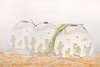 Εικόνα με Μπομπονιέρα βαλιτσάκι παζλ λάμα αγόρι