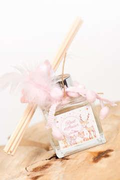Εικόνα του Μπομπονιέρα αρωματικό Coconut & Vanilia